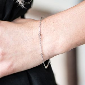 Jewelry - A pinch of sparkle bracelet